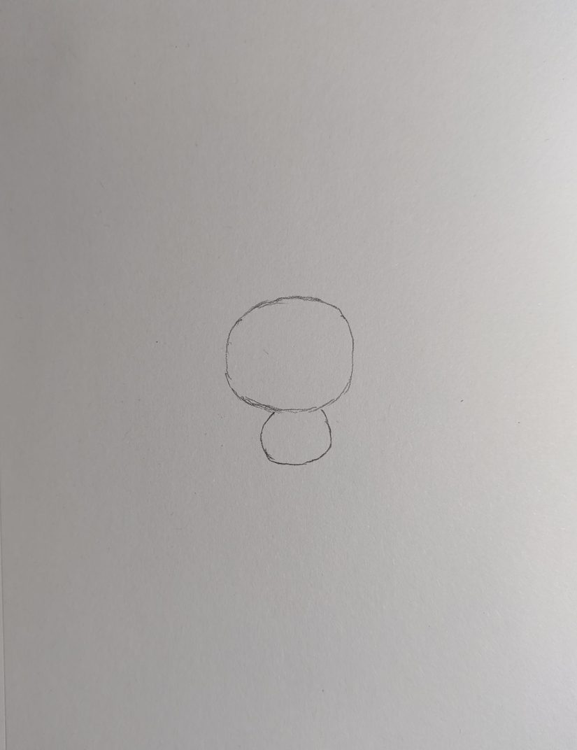 Draw a Cute bumblebee 2021012602 scaled - How to Draw a Cute Bumblebee Step by Step
