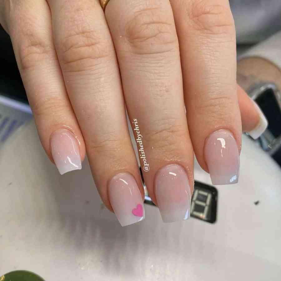 Spring Nails 2021020501 - 10+ Fashion Spring Nails Design 2021