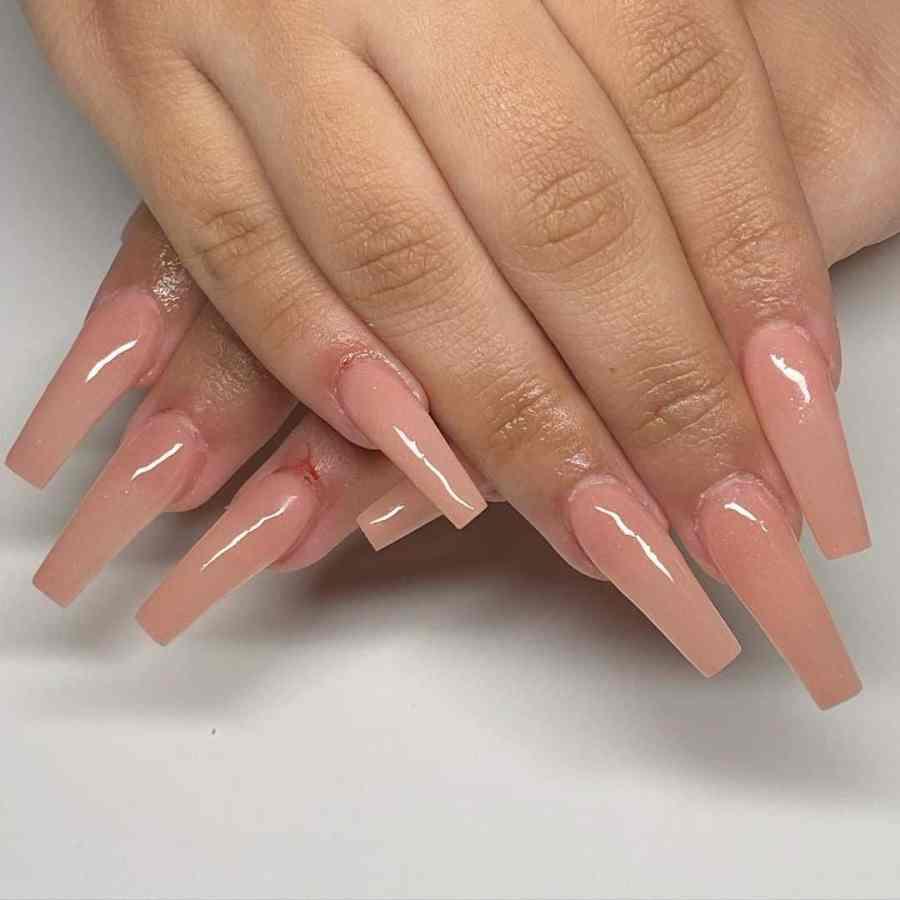 Spring Nails 2021020505 - 10+ Fashion Spring Nails Design 2021