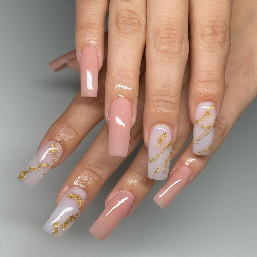 Spring Nails 2021020506 - 10+ Fashion Spring Nails Design 2021
