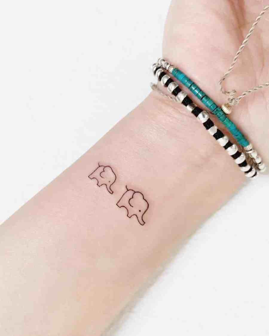 Best Mini Tattoos 2021053103 - 25 Best Mini Tattoos You Must Try