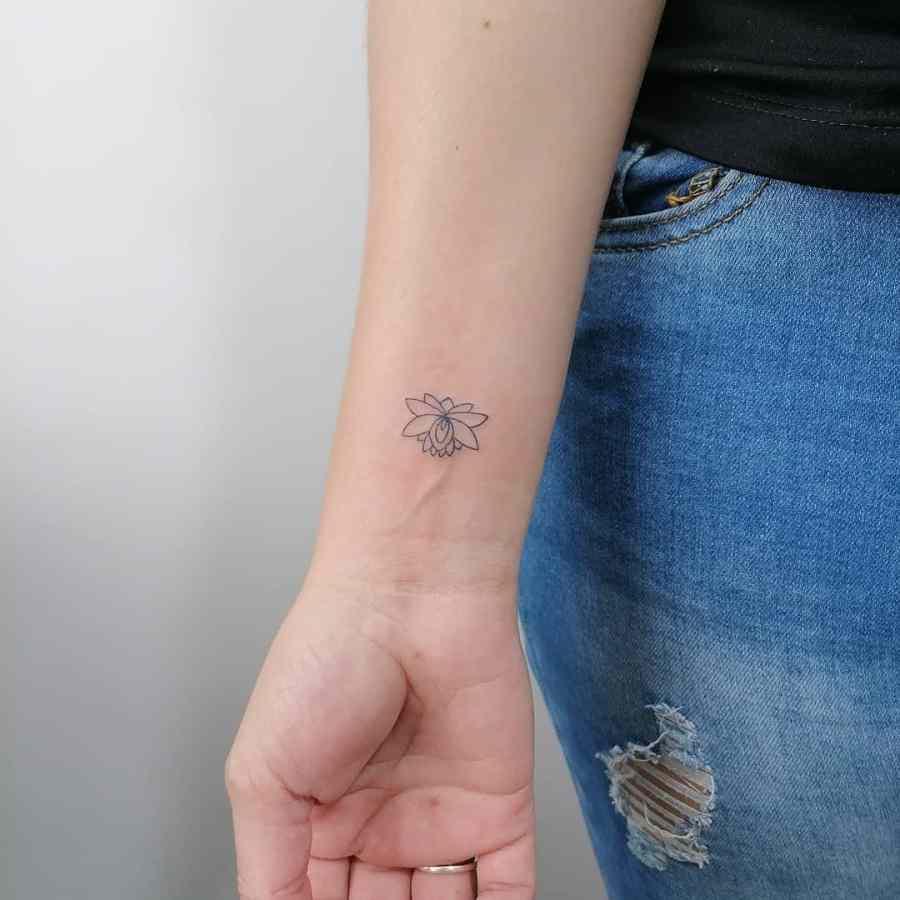 Best Mini Tattoos 2021053112 - 25 Best Mini Tattoos You Must Try