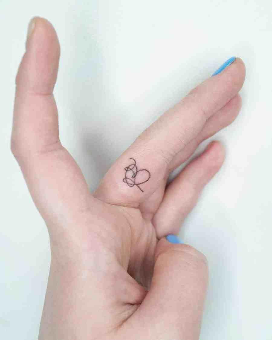 Best Mini Tattoos 2021053122 - 25 Best Mini Tattoos You Must Try