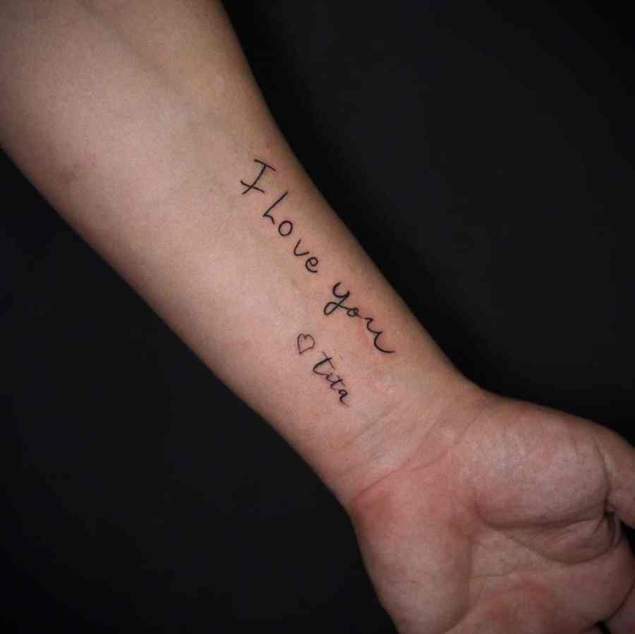 Quote tattoos 2021051712 - Thought-provoking Quote Tattoos to Inspire You