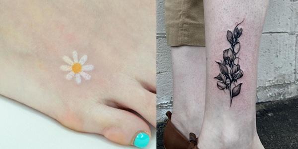 April Birth Flower Tattoos-20210721
