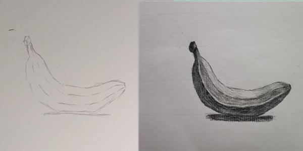 draw a banana-20210726