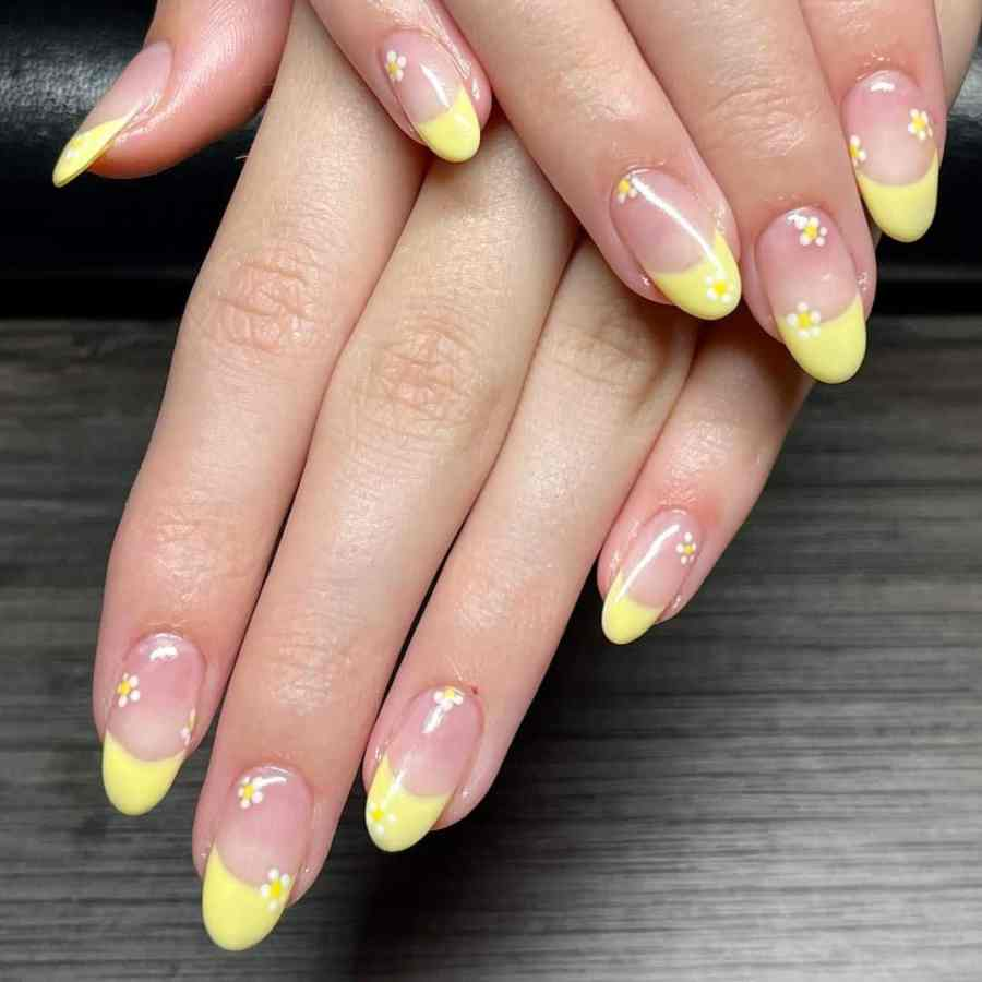 Back to School Nail 2021080702 - The Perfect Back to School Nail Designs