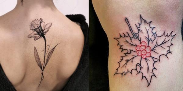 December Birth Flower Tattoos-20210806