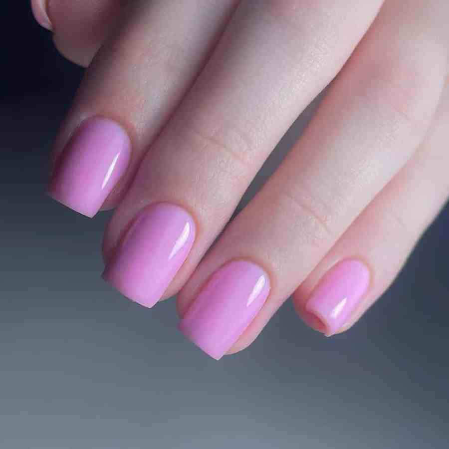Nude Nails 2021092216 - 18 Nude Nails Help You Create a Stylish Look