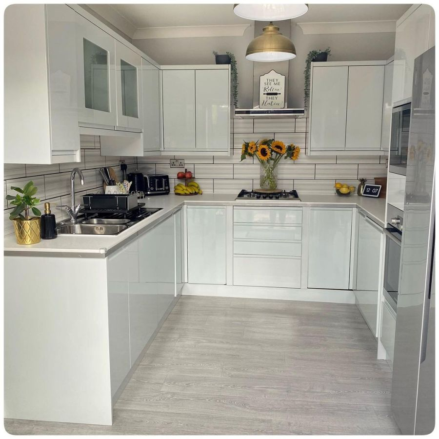Small Kitchen 2021091702 - Small Kitchen Full of Ideas to Inspire You
