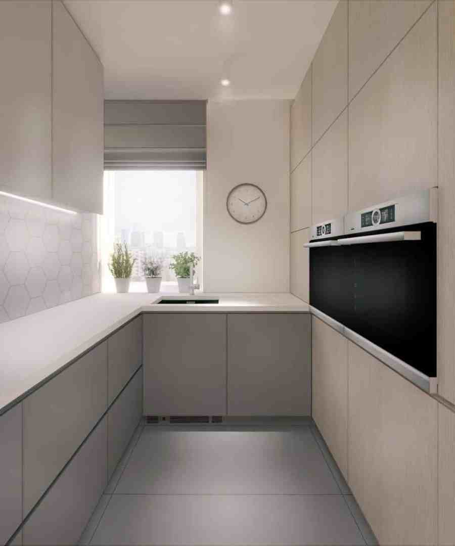 Small Kitchen 2021091704 - Small Kitchen Full of Ideas to Inspire You