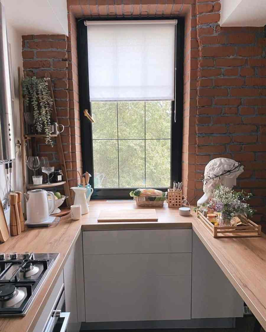 Small Kitchen 2021091705 - Small Kitchen Full of Ideas to Inspire You