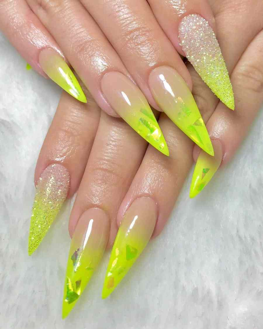 Stiletto Nails 2021091206 - 20+ Amazing Stiletto Nails Ideas You Must To Try