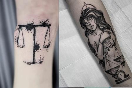 Libra Tattoos-20211003