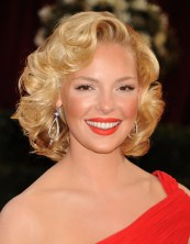"""Katherine Heigl (b.1978) - She is an actress, mostly known for """"Greys Anatomy"""" (2005-10). She have also starred in several romantic comedies like """"The Ringer"""" (2005), """"27 Dresses"""" (2008), """"New Year´s Eve"""" (2011) and """"The big wedding"""" (2013)."""