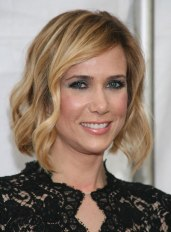 """Kristen Wiig (b.1973) - She is an actress and a comedienn, known from """"Saturday Night Live"""" (2005-14) and movies like """"Knocked Up"""" (2007), """"Whip It"""" (2009), """"Bridesmaids"""" (2011), """"Anchorman 2"""" (2013) and """"Walter Mitty"""" (2014)."""
