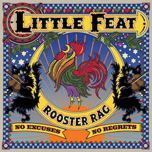 LittleFeat CoverArt