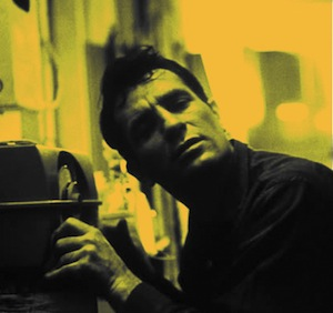 love lowell kerouac