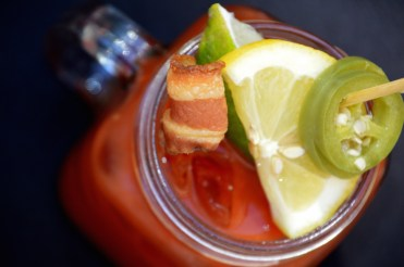 Fuse Bloody Mary photo by Heather Barker