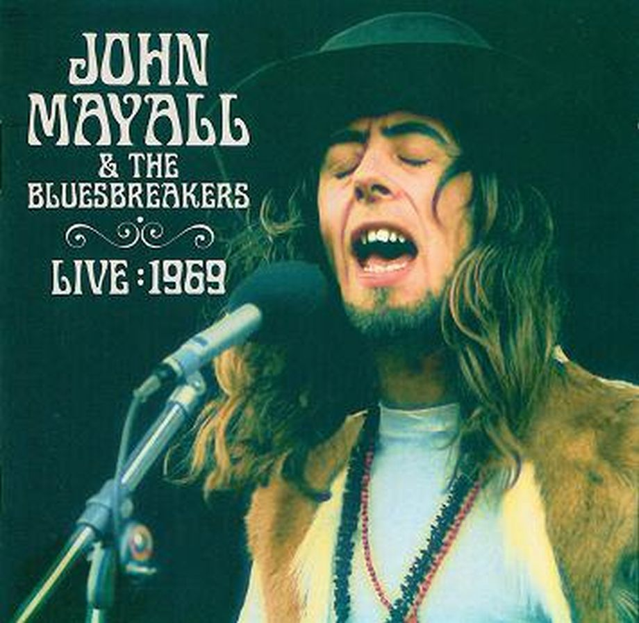 John mayall howl magazine known as the father of the british blues john mayall is an english blues singer guitarist organist and songwriter whose musical career spans over publicscrutiny Images
