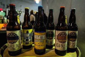 Navigation Brewing Co. brews original craft beer in Lowell, Mass.
