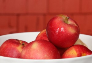 Parlee Farm Apples. Photo by Allegra Boverman