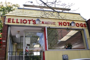 Elliot's Famous Hot Dogs