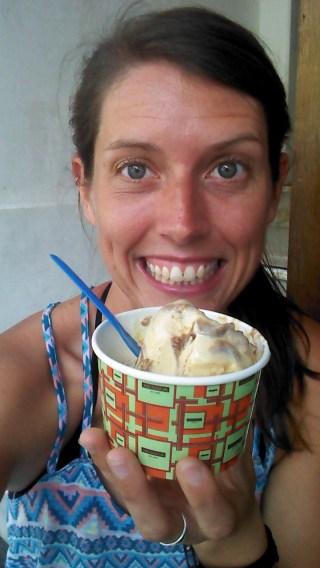 Yuuummmmm! Gelato Messina. The best gelato I've ever had (even better than in Rome)