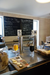 Bruny Island Cheese and Beer Company