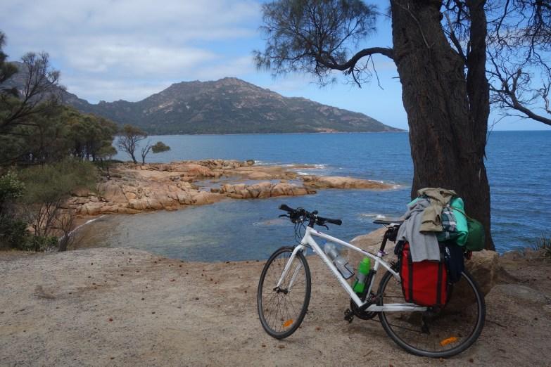 Coles Bay, Freycinet Peninsula