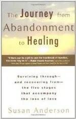 Abandonment to Healing Relationship Closure