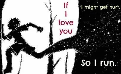 get in love