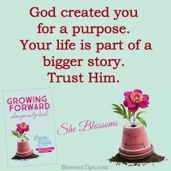 When God Doesn't Restore a Broken Relationship HLB