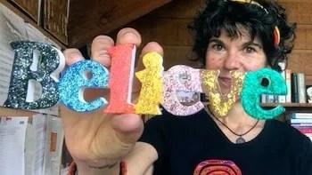 How She Blossoms Blog Laurie Pawlik Kienlen Vancouver writer
