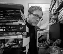 Author photo of Ethan Yoder