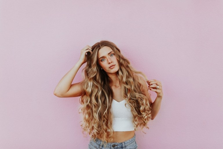 Home treatment DIY fof damaged hair-how to do