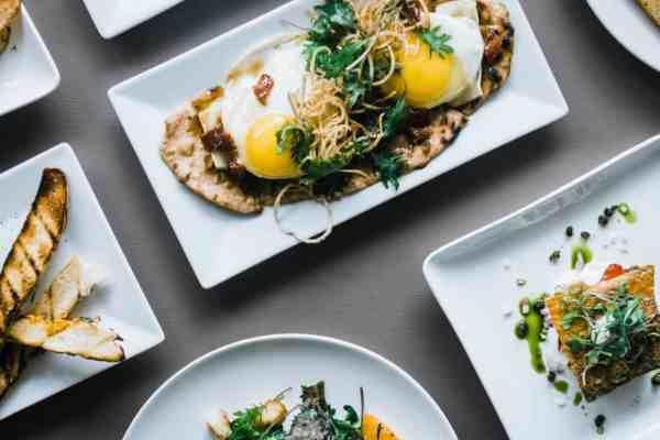 Keto omelette with vegetables | Ketogenic cuisine