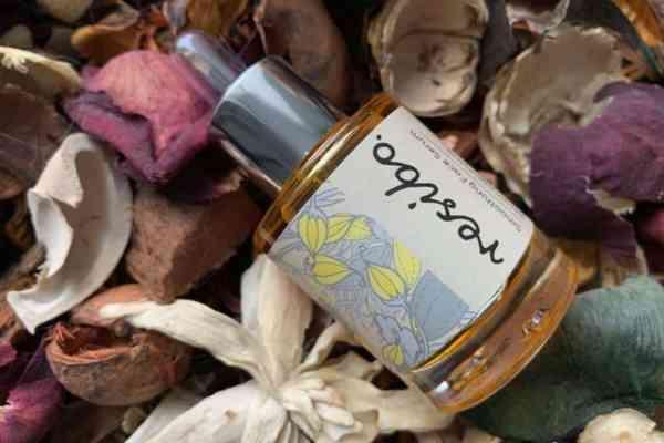 Resibo, Naturally Smoothing face Serum | review
