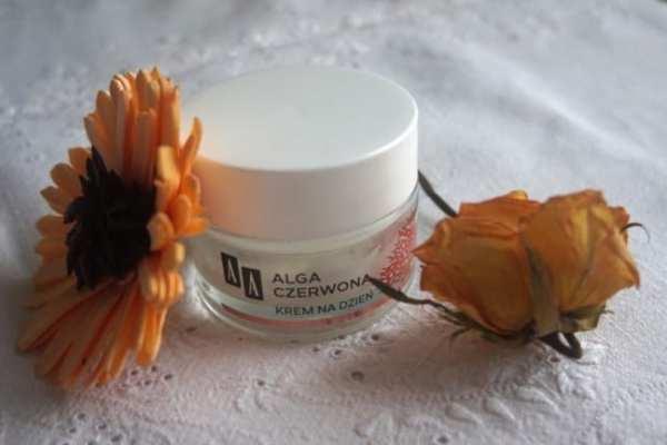 AA Plant power, face cream red algae and jasmine