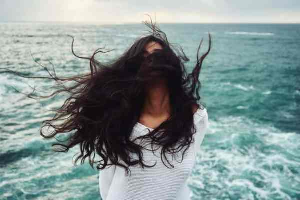 Inversion method – how to increase hair growth?