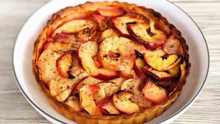 Apple pie | the best recipe, quick and easy