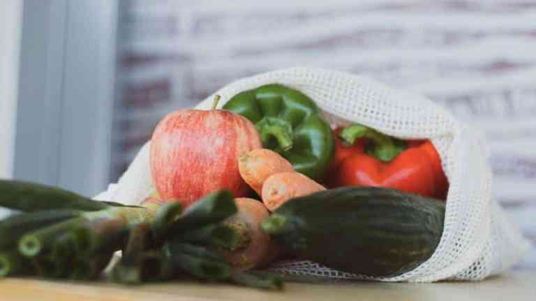 How to wash fruits and vegetables? | health from the kitchen