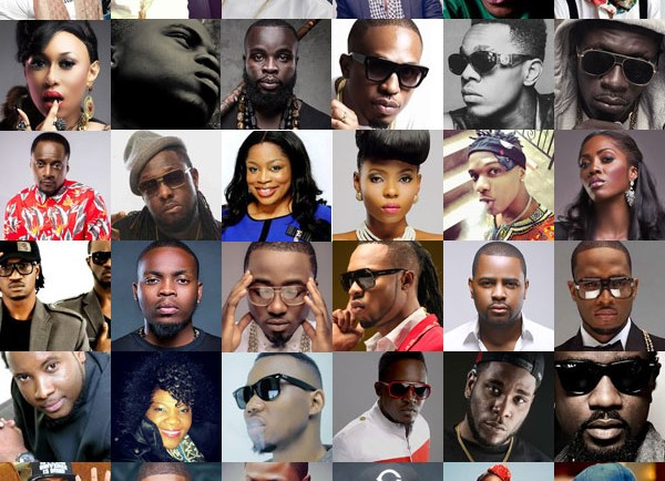 Why is the Nigerian Music Industry Successful? « Musings of