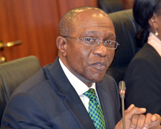 Image result for emefiele