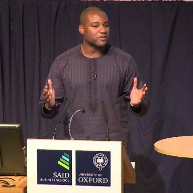Ladi Delano, Nigerian Youngest Billionaires