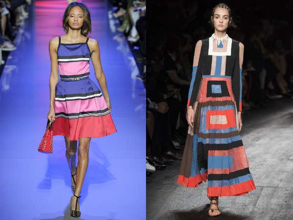 Dress designs to wear in 2017