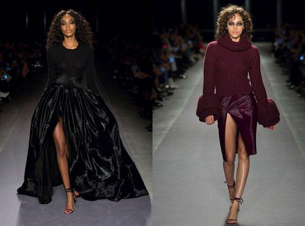 Festive skirt designs
