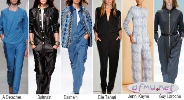Fashion Overalls