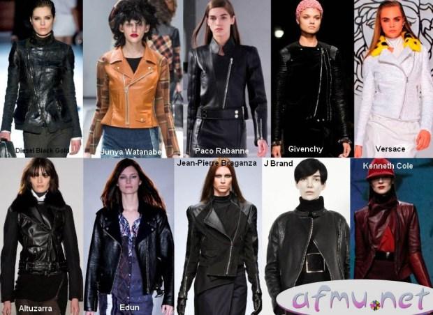 Leather jackets8