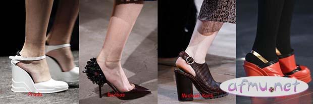 Shoes 2015